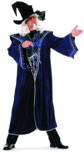 magier xxl zauberer bergr en hexer faschingskost m herren. Black Bedroom Furniture Sets. Home Design Ideas